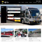 TravelCarma Bus Portal