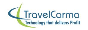 TravelCarma Logo