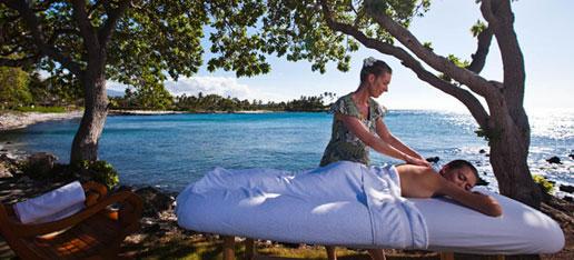 Hawii Wellness Retreat