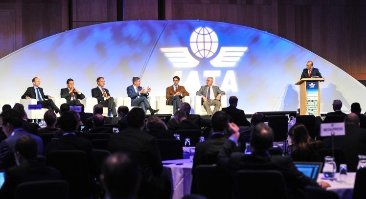 IATA Events